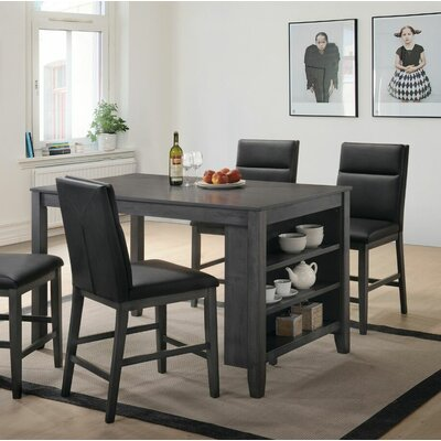 Oak Hill Counter Height Dining Table