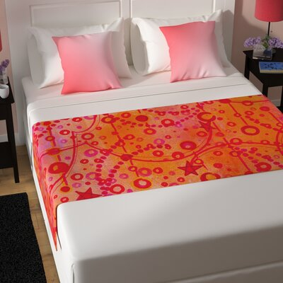 Ebi Emporium Make a Wish Bed Runner EAAE2578 39288601