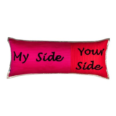 Crisfield Divide & Rule Pillow Cover