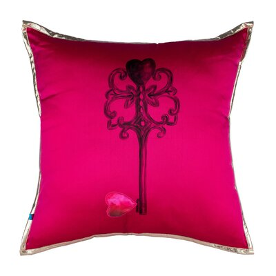 Penrod Imported Valentines Pillow Cover