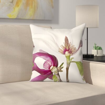 Maja Hrnjak  Throw Pillow Size: 20 x 20