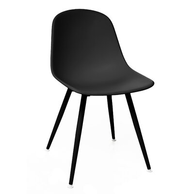 Cossey Retro Base Dining Chair