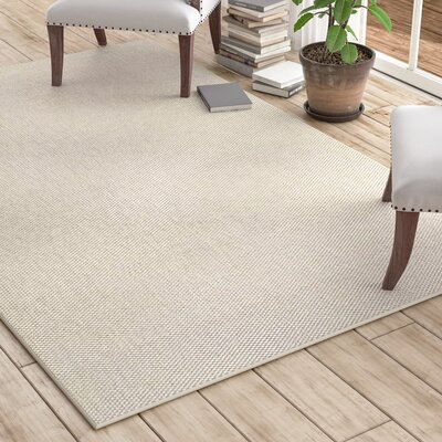 Paray Ivory Area Rug Rug Size: Runner 26 x 9