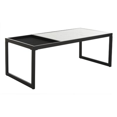 Petitt Coffee Table