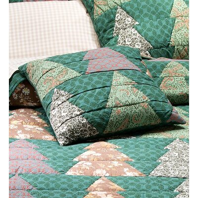 Afton Indoor Cotton Throw Pillow