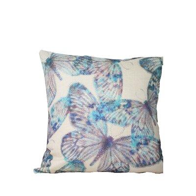 Newbold Print Throw Pillow