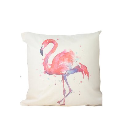 Hardeman Print Throw Pillow
