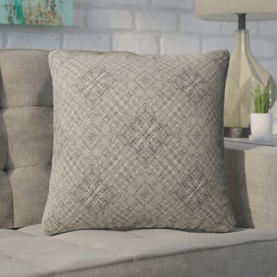 Miranda Throw Pillow Size: 24 H x 24 W x 6 D