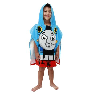 Mattel Thomas The Tank Engine Cotton Bath Towel