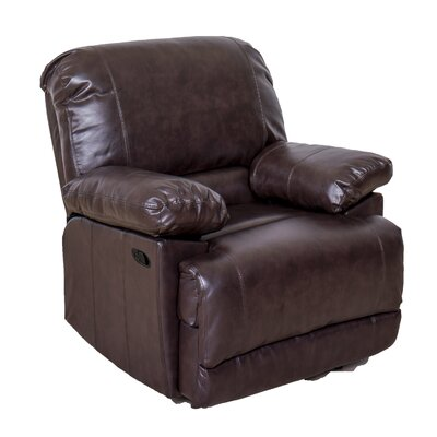 Coyer Manual No Motion Recliner