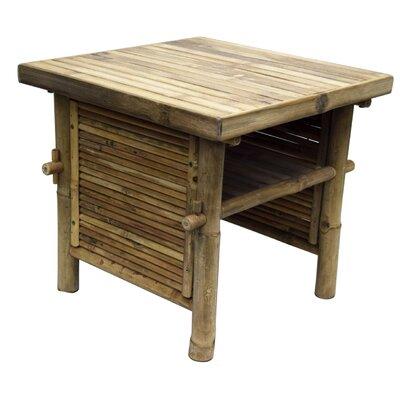 Goshen End Table