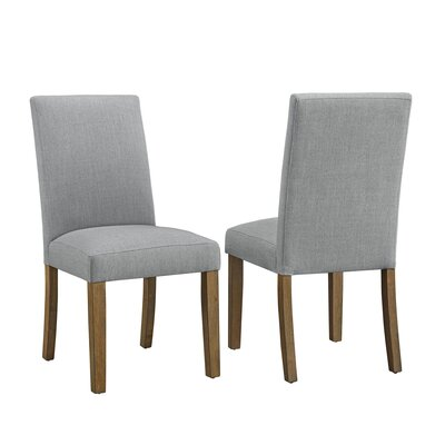 Veazey Upholstered Dining Chair