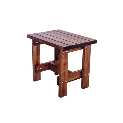 Poyner Patio End Table