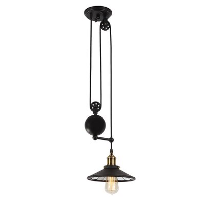 Gillis 1-Light Mini Pendant