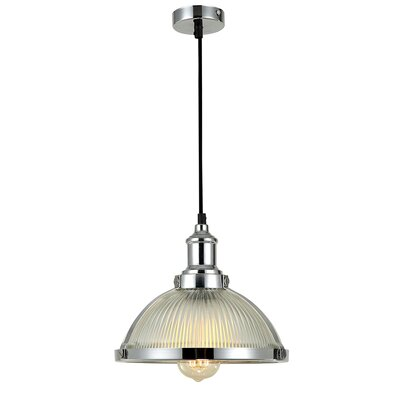 Duplantis 1-Light Mini Pendant