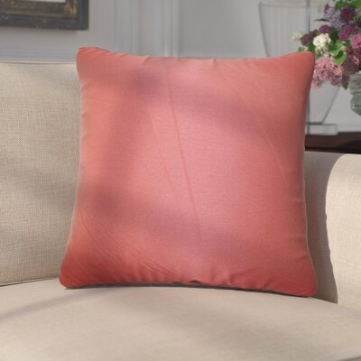 Amerigo Solid Throw Pillow