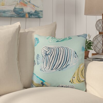 Damariscotta Outdoor Throw Pillow