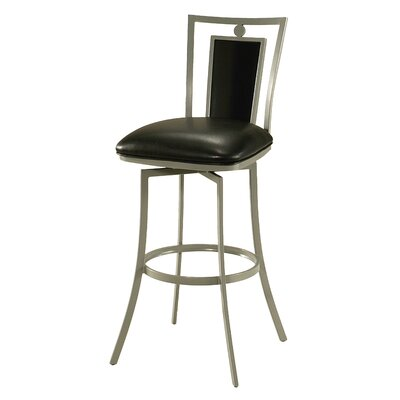 Flatley 30 Swivel Bar Stool