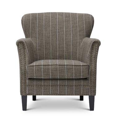 Higdon Armchair Upholstery: Mocha