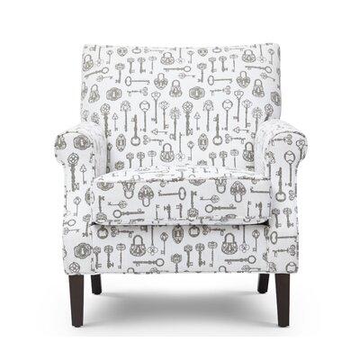 Lasley Armchair