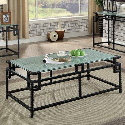 Keech Industrial Coffee Table