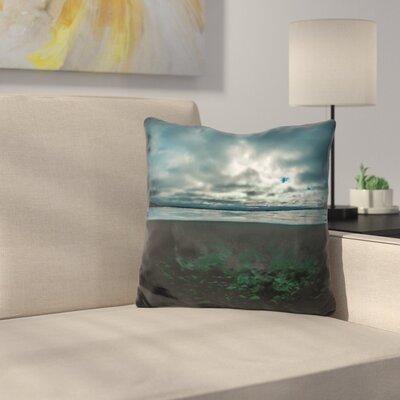 HStsaga Throw Pillow