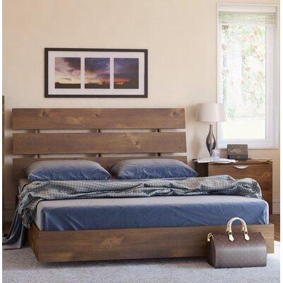 Platt Platform Bed Size: Queen