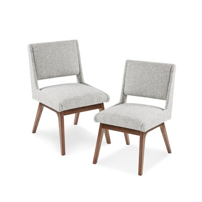 Zimmer Upholstered Dining Chair