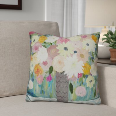 Gilkes Bask in The Beauty of It All Throw Pillow