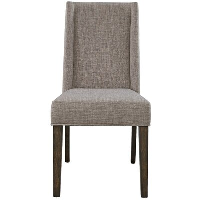 Waltrip Upholstered Dining Chair (Set of 2)
