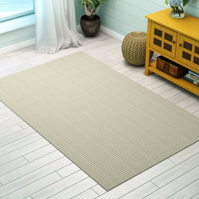 Waverly Linen Area Rug Rug Size: 5 x 8