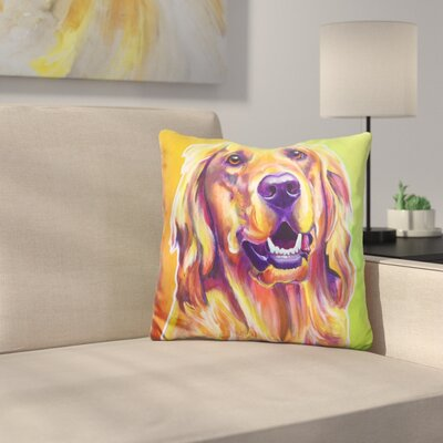 Jasper Throw Pillow