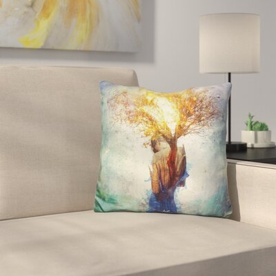 Forgiveness Throw Pillow