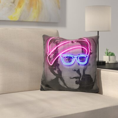 Jackson Throw Pillow