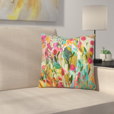 Mastrangelo Jefferson Sisterhood Throw Pillow
