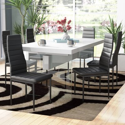 Raze Upholstered Dining Chair