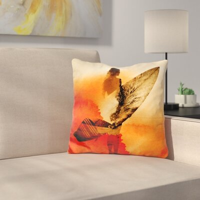 Marciniak Surfers Morning Throw Pillow