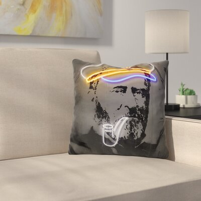 Grant Throw Pillow