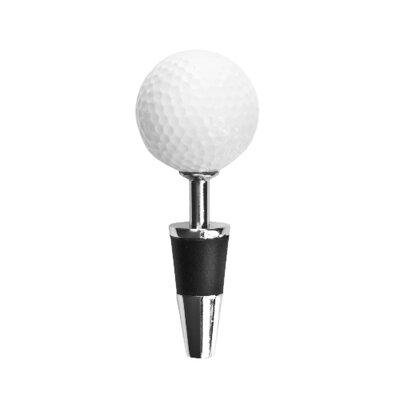 Golf Ball Bottle Stopper 395