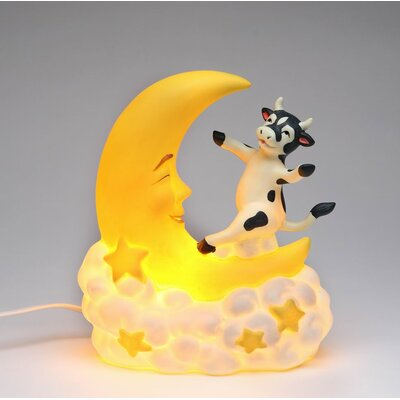 Cow Jump Over the Moon Night Light