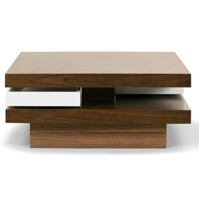 Collie Coffee Table