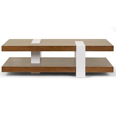 Colella Modern Coffee Table