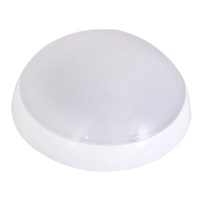 Munz 1-Light LED Flush Mount