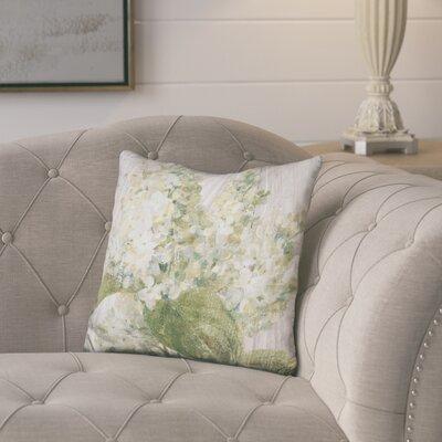 Jowett Scented Cottage Florals Throw Pillow