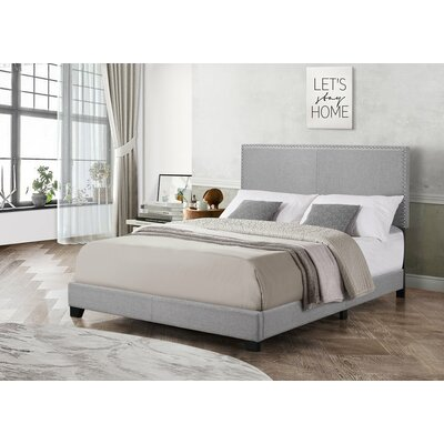 Hedden Panel Bed Size: Full