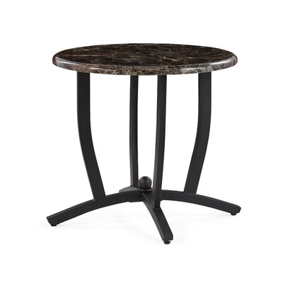 Murrell Leg 2 Piece End Table Set