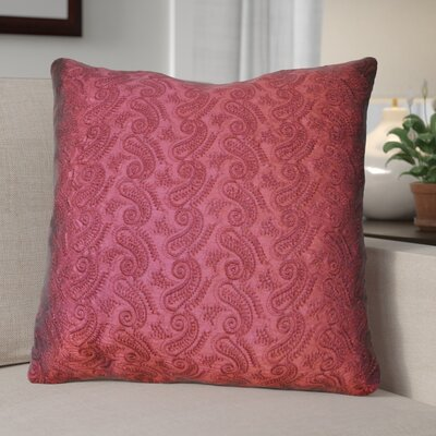 Cutshall Quilted Throw Pillow