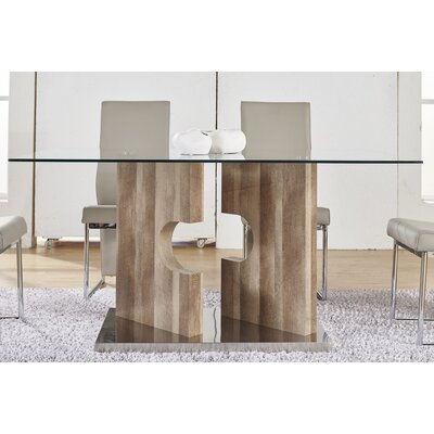 Sanner Dining Table