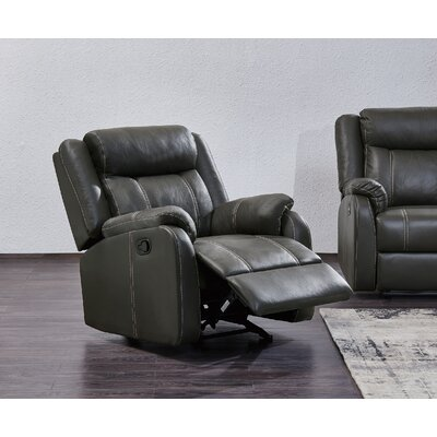 Dunphy Manual Glider Recliner