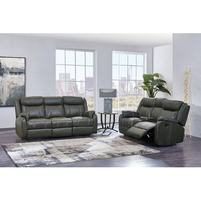 Morphew Drop Down Table Configurable Living Room Set